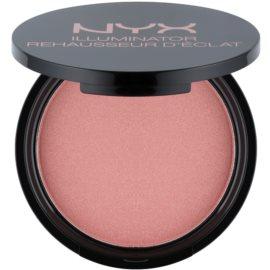 NYX Professional Makeup Illuminator iluminador tono Chaotic 9,5 g