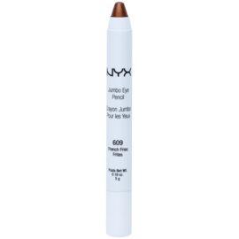 NYX Professional Makeup Jumbo Eyeliner Farbton 609 French Fries 5 g