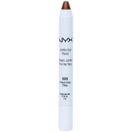 NYX Professional Makeup Jumbo контурний олівець для очей  відтінок 609 French Fries 5 гр