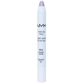 NYX Professional Makeup Jumbo контурний олівець для очей  відтінок 614 Lavender 5 гр