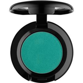 NYX Professional Makeup Nude Matte Shadow Beyond Nude™ mat senčila za oči odtenek 24 The Next Morning 1,5 g