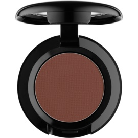 NYX Professional Makeup Nude Matte Shadow Beyond Nude™ mat senčila za oči odtenek 25 Not Today 1,5 g