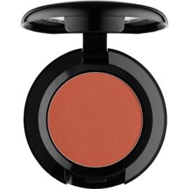 NYX Professional Makeup Nude Matte Shadow Beyond Nude™ mat senčila za oči odtenek 26 Tantilizing 1,5 g