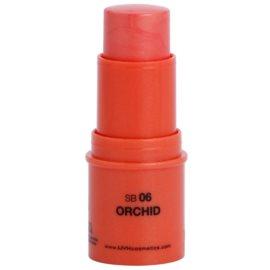 NYX Professional Makeup Stick Blush colorete en forma de barra tono 06 Orchid 6,2 g