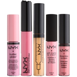 NYX Professional Makeup The
