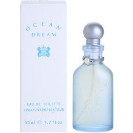Ocean Dream Ocean Dream Eau de Toilette für Damen 50 ml