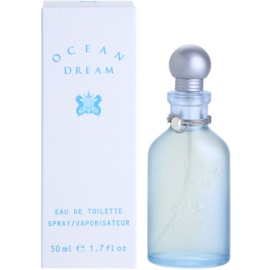 Ocean Dream Ocean Dream Eau de Toilette für Damen 50 ml