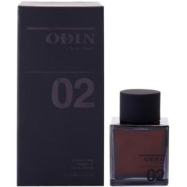 Odin Black Line 02 Owari Eau de Parfum unisex 100 ml