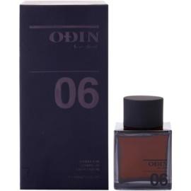 Odin Black Line 06 Amanu Parfumovaná voda unisex 100 ml