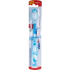 Odol 3  My Little Teeth zubní kartáček pro děti soft