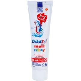 Odol 3  My Little Teeth zubní pasta pro děti  50 ml