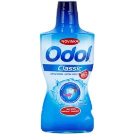 Odol Classic płyn do płukania jamy ustnej przeciw próchnicy  500 ml