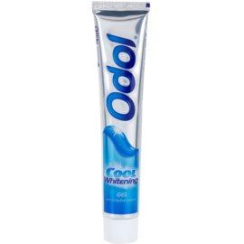 Odol Cool Whitening foggél fehérítő hatással  75 ml