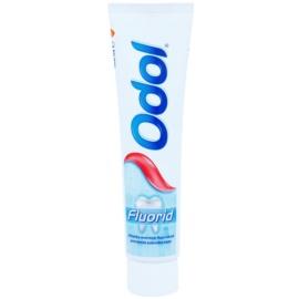 Odol Fluoride pasta do zębów z fluorem  100 ml
