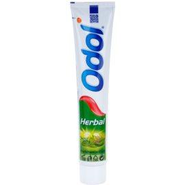 Odol Herbal zubní pasta pro citlivé dásně  75 ml