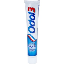 Odol 3  Original pasta pro posílení zubní skloviny  75 ml