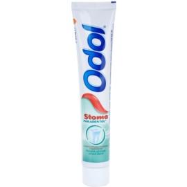 Odol Stoma Paradentol зубна паста для здоров'я зубів і ясен  75 мл