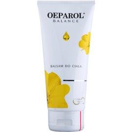 Oeparol Balance Körper-Balsam für trockene und gereitzte Haut  200 ml