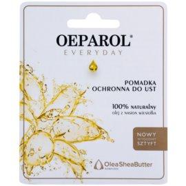 Oeparol Everyday schützendes Lippenbalsam (Olea Shea Butter Complex) 4,8 g