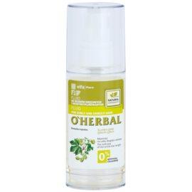 O'Herbal Humulus Lupulus fluid pro nepoddajné a krepatějící se vlasy  50 ml