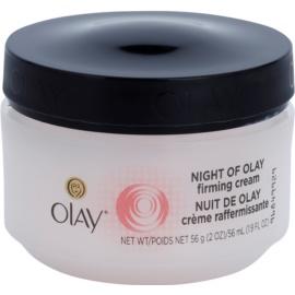 Olay Active Hydrating crema de noapte pentru fermitate  56 ml