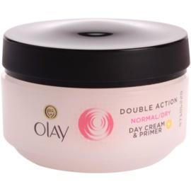 Olay Essential - Moisture дневен хидратиращ крем  за нормална и суха кожа  50 мл.