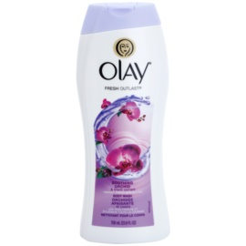 Olay Fresh Outlast sprchový gel  700 ml