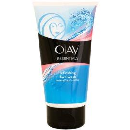 Olay Gentle Cleansers osvěžující čisticí gel  150 ml