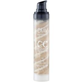 Olay Regenerist CC krém s protivráskovým účinkem SPF15 odstín Lightest 50 ml