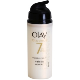 Olay Total Effects fiatalító krém a ráncok ellen  30 ml