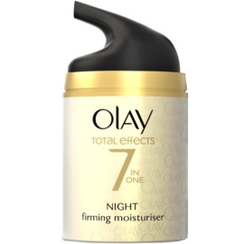 Olay Total Effects nočna vlažilna krema  50 ml