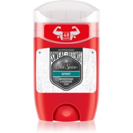 Old Spice Sweat Defense Deo-Stick für Herren 50 ml