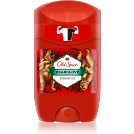 Old Spice Bearglove stift dezodor férfiaknak 50 ml