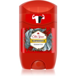 Old Spice Hawkridge Deo-Stick für Herren 50 g
