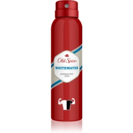 Old Spice Whitewater desodorante en spray para hombre 125 ml