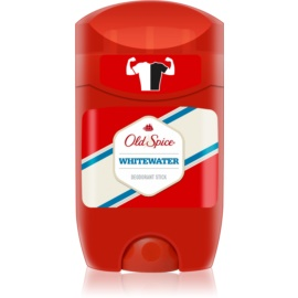 Old Spice Whitewater Deodorant Stick for Men 50 g