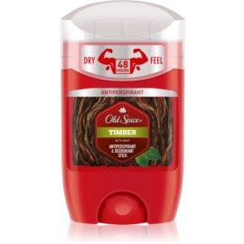 Old Spice Odour Blocker Timber trdi antiperspirant  50 ml