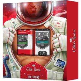 Old Spice Legend Gift Set  I.  Deostick 50 ml + Douchegel 250 ml