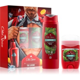 Old Spice Citron darilni set I.