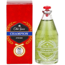 Old Spice Champion After Shave für Herren 100 ml