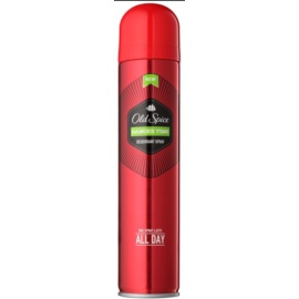 Old Spice Danger Time Deo-Spray für Herren 200 ml