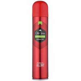 Old Spice Danger Zone Deo-Spray für Herren 200 ml