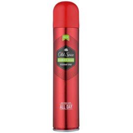 Old Spice Danger Zone Deo Spray for Men 200 ml