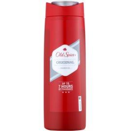 Old Spice Original gel za prhanje za moške 400 ml