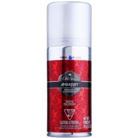 Old Spice Swagger shaving gel za moške 70 g
