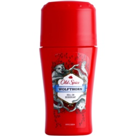 Old Spice Wolfthorn deodorant roll-on pro muže 50 ml