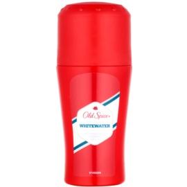 Old Spice Whitewater golyós dezodor férfiaknak 50 ml