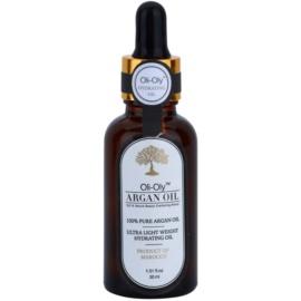Oli-Oly Argan Oil Arganöl mit regenerierender Wirkung  30 ml