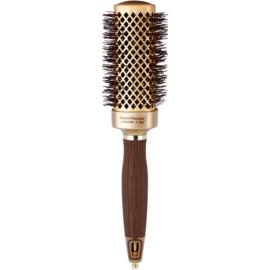 Olivia Garden NanoThermic Ceramic + Ion Shaper escova de cabelo NTS-40 (SHS40)