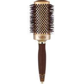 Olivia Garden NanoThermic Ceramic + Ion Shaper escova de cabelo NTS-50 (SHS50)